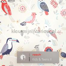 Rasch - Kids and Teens II - behang