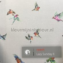 Rasch - Lazy Sunday II - behang