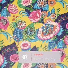 Rasch - Lucy in the Sky - behang