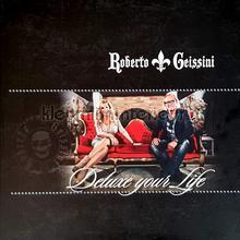 Rasch - Roberto Geissini - behang
