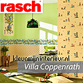 Villa Coppenrath behang