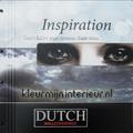 Inspiration behang