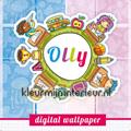 Olly fotomurales