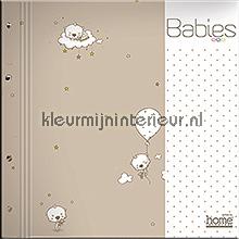 Babies papel de parede