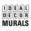 stickers mureaux Ideal Decor