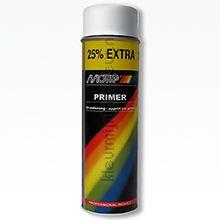 Primer wit carpaint Motip spray