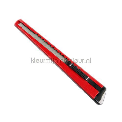 afbreekmesje Metaal 9 mm tapet 020718418140 wallpaper tools
