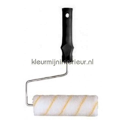 Vliesbehang lijmroller 16cm tapet 27187 wallpaper tools