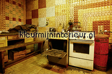 Kitchen Old Style fotomurales Architects Paper AP Digital 470056