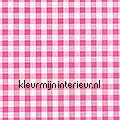 Boerenruit roze tapeten Dutch Wallcoverings Collected 1199-6