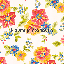 Sunshine flowers papel de parede AS Creation sale wallcovering