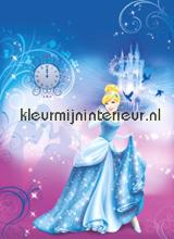 Cinderellas Night fotobehang Komar Disney-kids 4-407