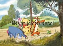 Expedition pooh fotobehang Komar Disney-kids 4-411