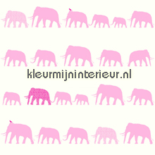 olifanten mars papier peint Esta home Giggle 137328