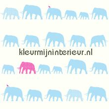 olifanten mars tapet Esta home Giggle 137329
