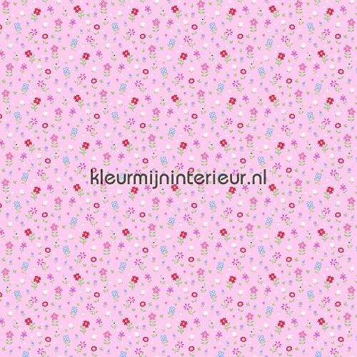 bloemtuintje stof gordijnen 187305 bloemen esta home