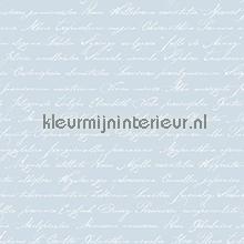 In writing papier peint Esta home Ginger 128038