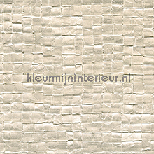 Glass mosaic ivoor papel de parede Elitis Glass VP-640-02