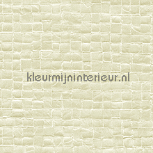 Glass mosaic gijsbeige papel de parede Elitis Glass VP-640-04