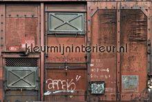 fotobehang Industrieel - Urban
