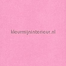 Uni - Helder roze behang Dutch Wallcoverings behang