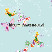 Fairies Just Add Pixie & Dust wallcovering Dutch Wallcoverings urban