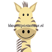 Just smile papel pintado Noordwand Little Ones 413051