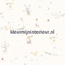 26851 papel pintado Noordwand Little Ones 42002
