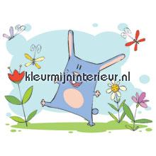 Wonderland papel pintado Noordwand Little Ones 418054