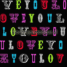 Love you too behang Esta home Love 136839