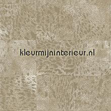 Panthere beige behang Elitis Memoires VP-653-01