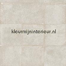 Loup lichtgrijs papel de parede Elitis Memoires VP-656-01