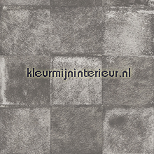Loup grijstinten behang Elitis Memoires VP-656-07