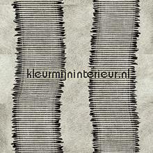 Parure grijs zwart papel de parede Elitis Memoires VP-658-28