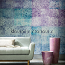 Casamance Meridienne wallcovering