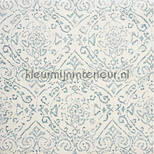 Cinabre papel de parede Casamance Meridienne 72070119