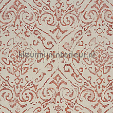 Cinabre papel de parede Casamance Meridienne 72070452