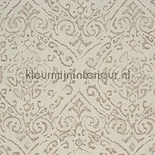 Cinabre papel de parede Casamance Meridienne 72070546