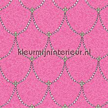 Classic sweet jewels papier peint Erismann My Life Is Sweet 7303-17