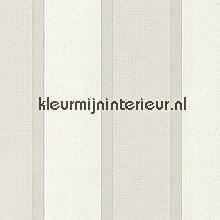 Subtiele streep licht grijs papier peint AS Creation Collected 2843-10