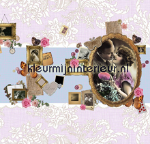 Memory Lane fotobehang BN Wallcoverings No Limits 30008