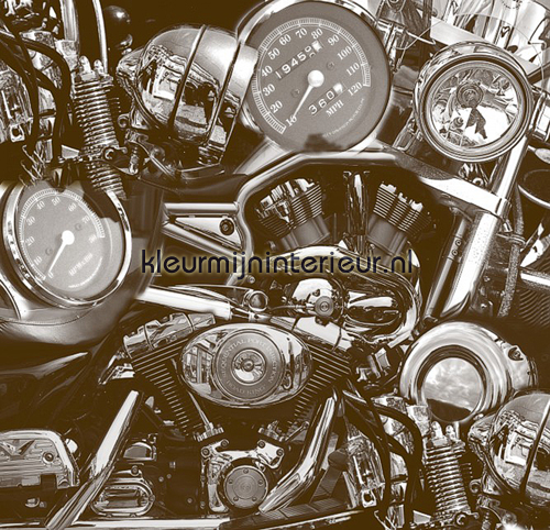 Motor parts fotomurali 30121 Auto - Trasporto BN Wallcoverings