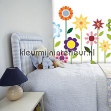 Floret fotomurales OL13076 Olly Dutch Wallcoverings
