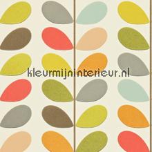 Multi stem carta da parati Harlequin Orla Kiely 110384