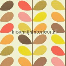 Multi stem carta da parati Harlequin Orla Kiely 110386