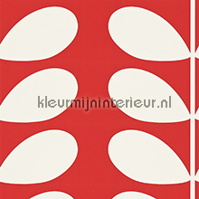 Giant stem carta da parati Harlequin Orla Kiely 110391