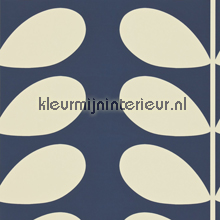 Giant stem carta da parati Harlequin Orla Kiely 110393
