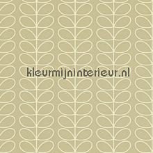 Linear stem carta da parati Harlequin Orla Kiely 110397