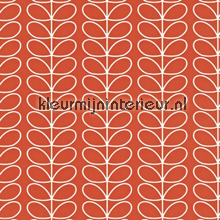 Linear stem carta da parati Harlequin Orla Kiely 110399