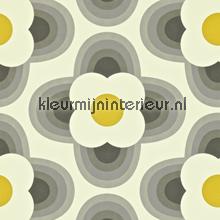 Striped petal carta da parati Harlequin Orla Kiely 110402
